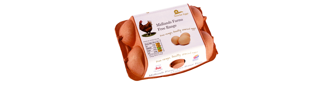 Midlands Farms Free Range